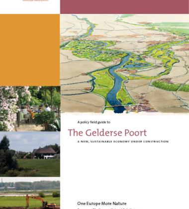 A policy field guide to the Gelderse Poort