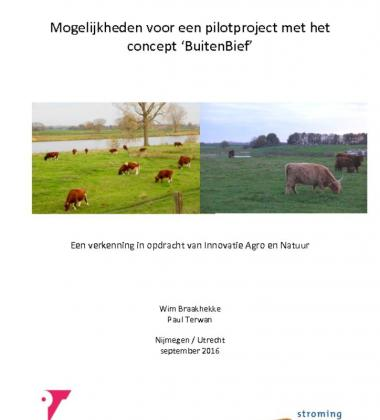 Businesscase Buitenbief